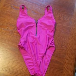 Never worn! One-Piece Bathing Suit